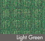 WaterHog Classic Indoor/Outdoor Scraper/Wiper Entrance Mat – Light Green - 153