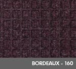 Andersen [200] WaterHog™ Classic Indoor/Outdoor Scraper/Wiper Entrance Floor Mat - Bordeaux - 160