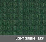 Andersen [200] WaterHog™ Classic Indoor/Outdoor Scraper/Wiper Entrance Floor Mat - Light Green - 153
