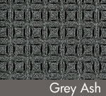 Andersen ECO Select Scraper/Wiper Indoor/Outdoor Entrance Mat – Grey Ash - 173