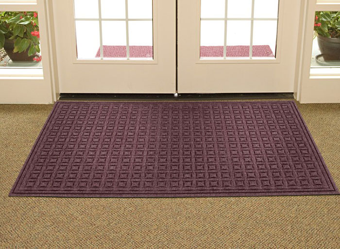 Eco-Select Scraper/Wiper Entrance Mat
