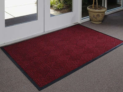 Education Indoor & Interior Entrance Floor Mats - Entrance Mats, Anti-Fatigue Mats & Carpets