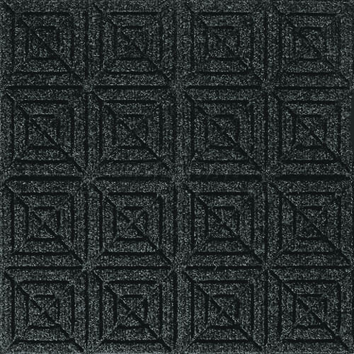 Andersen [221] WaterHog™ Fashion Diamond Indoor/Outdoor Scraper/Wiper Entrance Floor Mat - Evergreen - 159