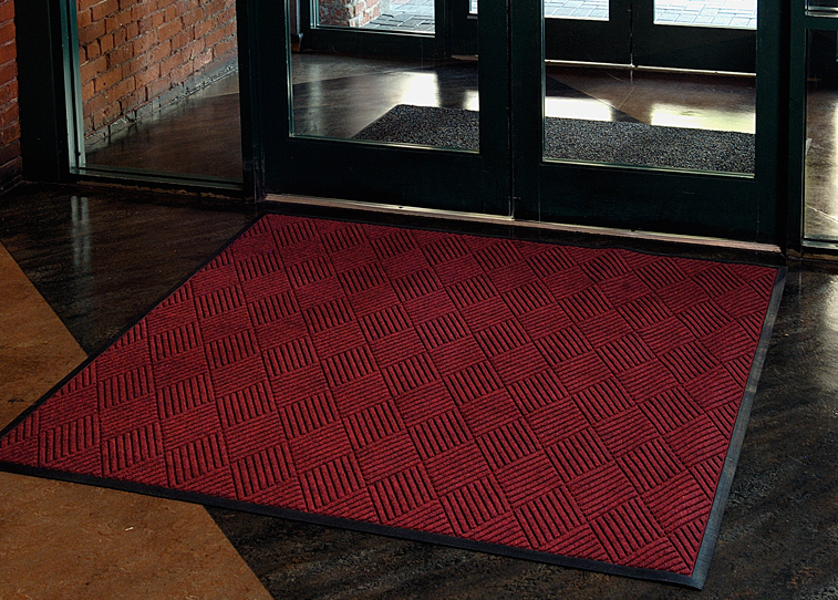 Waterhog ECO Premier Scraper/Wiper Entrance Mat