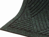 Waterhog ECO Premier Fashion Scraper/Wiper Entrance Mat AM-2297