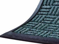Waterhog Masterpiece Select Scraper/Wiper Entrance Mat AM-265