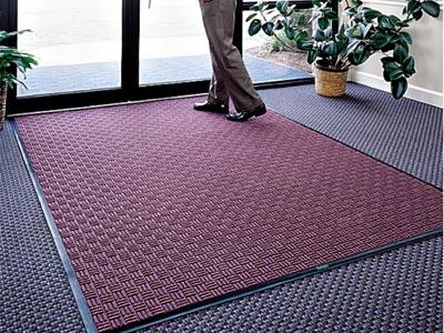 Andersen [265] WaterHog™ Masterpiece™ Select Indoor Scraper/Wiper Entrance  Floor Mat