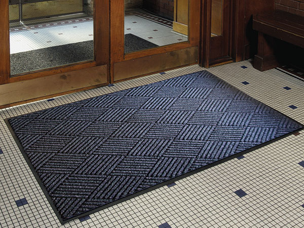 Waterhog Diamondcord Scraper Wiper Entrance Mat