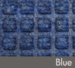 WaterGuard Entrance Mat - Blue