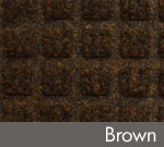 WaterGuard Entrance Mat - Brown