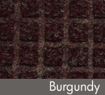 WaterGuard Entrance Mat - Burgundy