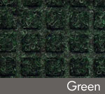 WaterGuard Entrance Mat - Green