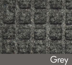 WaterGuard Entrance Mat - Grey