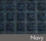 WaterGuard Entrance Mat - Navy