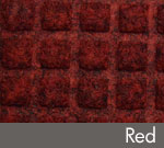 WaterGuard Entrance Mat - Red