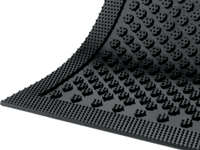 Safety Scrape Slip-Resistant Mat AM-545