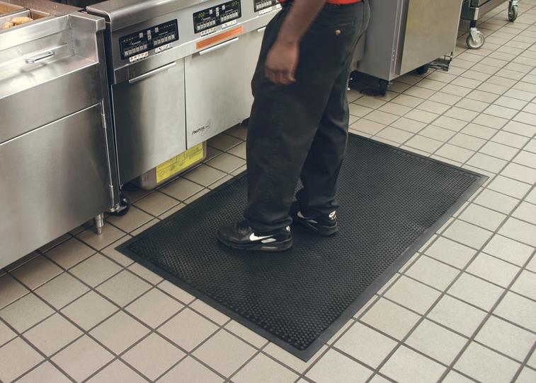 Safety Scrape Slip Resistant Scraper Entrance Mat