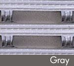 Safety Grid Anti-Fatigue/Slip-Resistant Mat