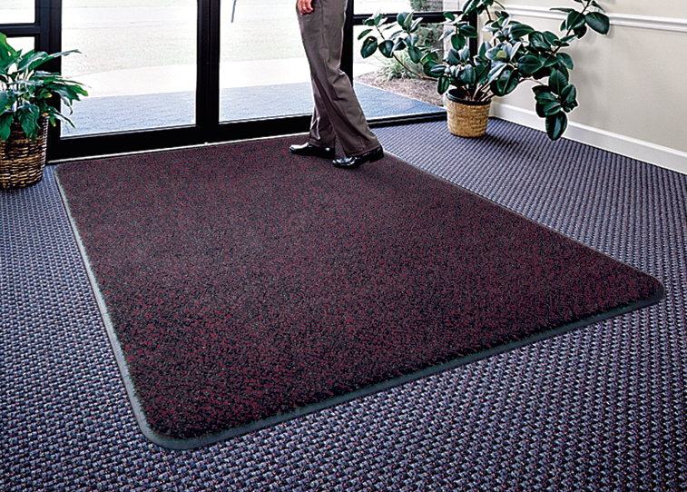 Colorstar Indoor Wiper/Finishing Mat