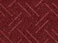 "Enviro Plus Indoor Wiper/Finishing Mat - Diamondweave Pattern - 1/4"" AM-2202"
