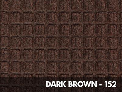 Brown commercial carpet