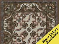 Oriental Indoor Wiper Mat AM-814
