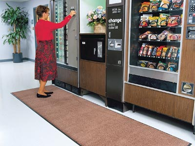 Commercial Office Break Room Floor Mats - Entrance Mats, Anti-Fatigue Mats & Carpets