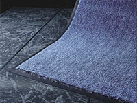 Impressionist Indoor Wiper/Finishing Mat - Olefin AM-871