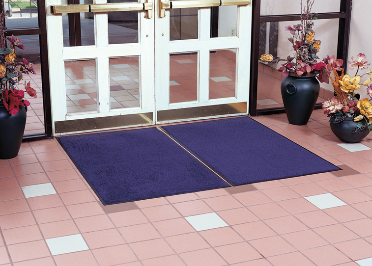 Stylist Indoor Wiper/Finishing Mat