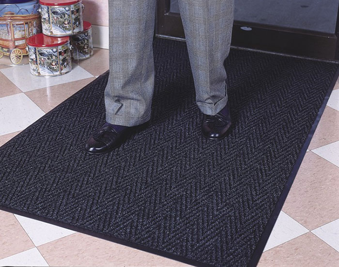 Victory Wiper/Finishing Mat - Indoor