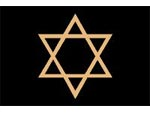 Andersen Classic Creations Religious MessageMat Floor Mat - Star - Horizontal - 4' x 6' AM-RSTAB-4X6