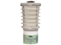 TC/Rubbermaid TCell Cucumber Melon Fragrance Refill - 6 Pack TC-402470