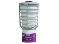 TC/Rubbermaid TCell Wakening Spring Fragrance Refill -  6 Pack TC-402110