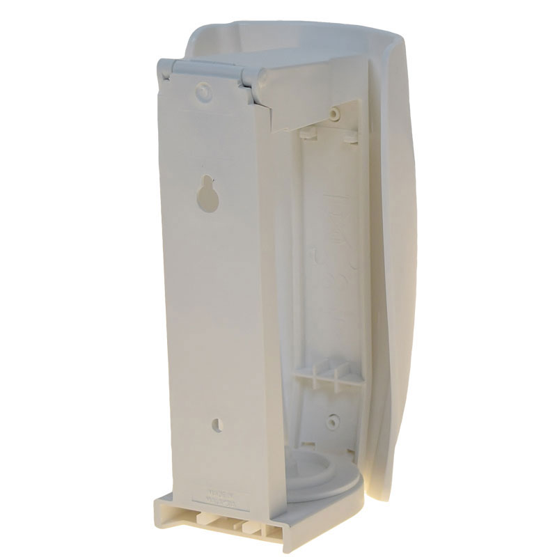 TCell Continuous Odor Control System Dispenser - White