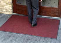 Scraper Entrance Mats, Commercial Doormats, Outdoor Scraper Entrance Matting & Carpets