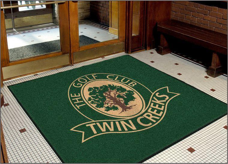 Classic Impressions Custom Logo Floor Mats Floormatshop