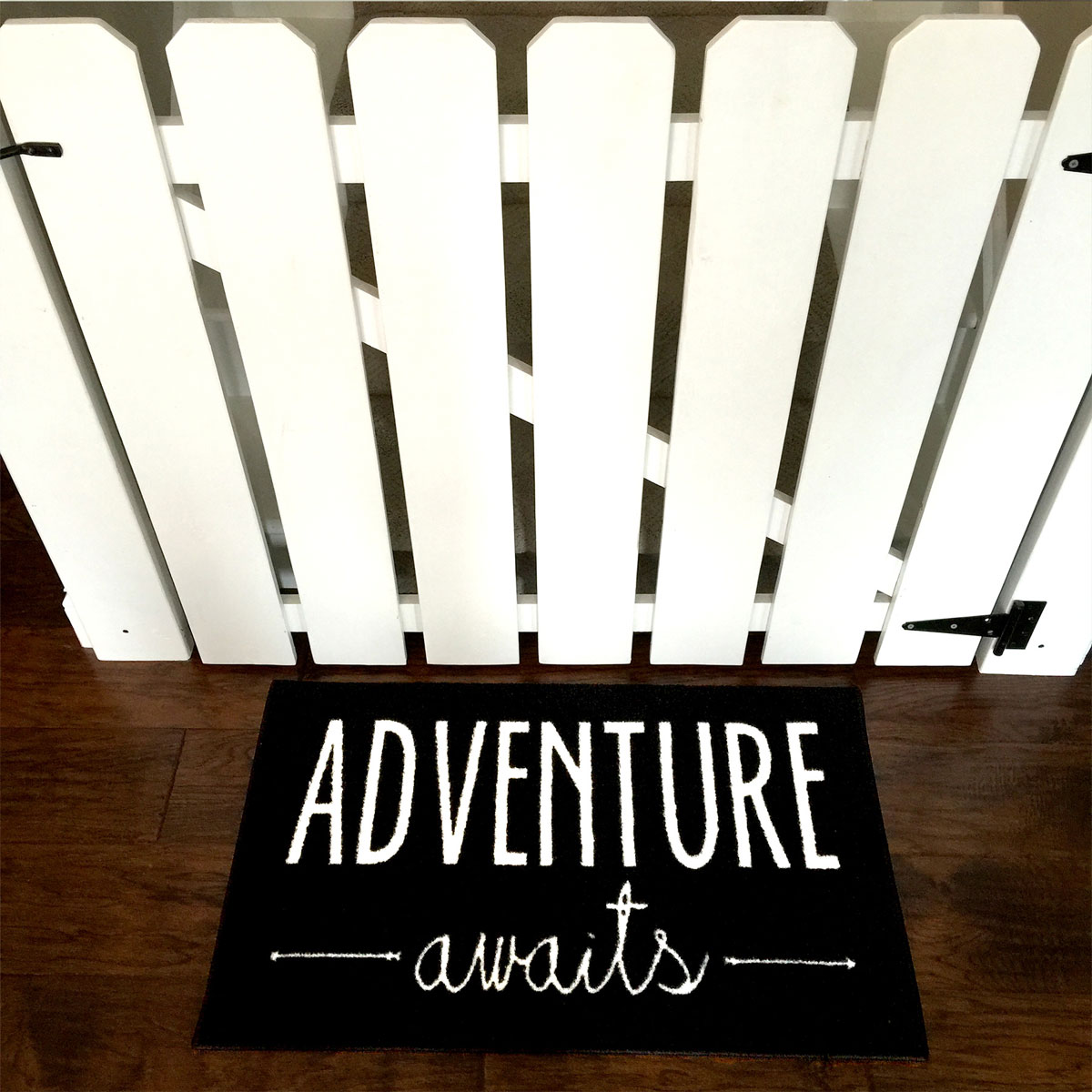 Adventure Awaits Door Mat Floormatshop Com Commercial