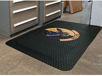 salon / barber mats - anti fatigue - floormatshop - commercial