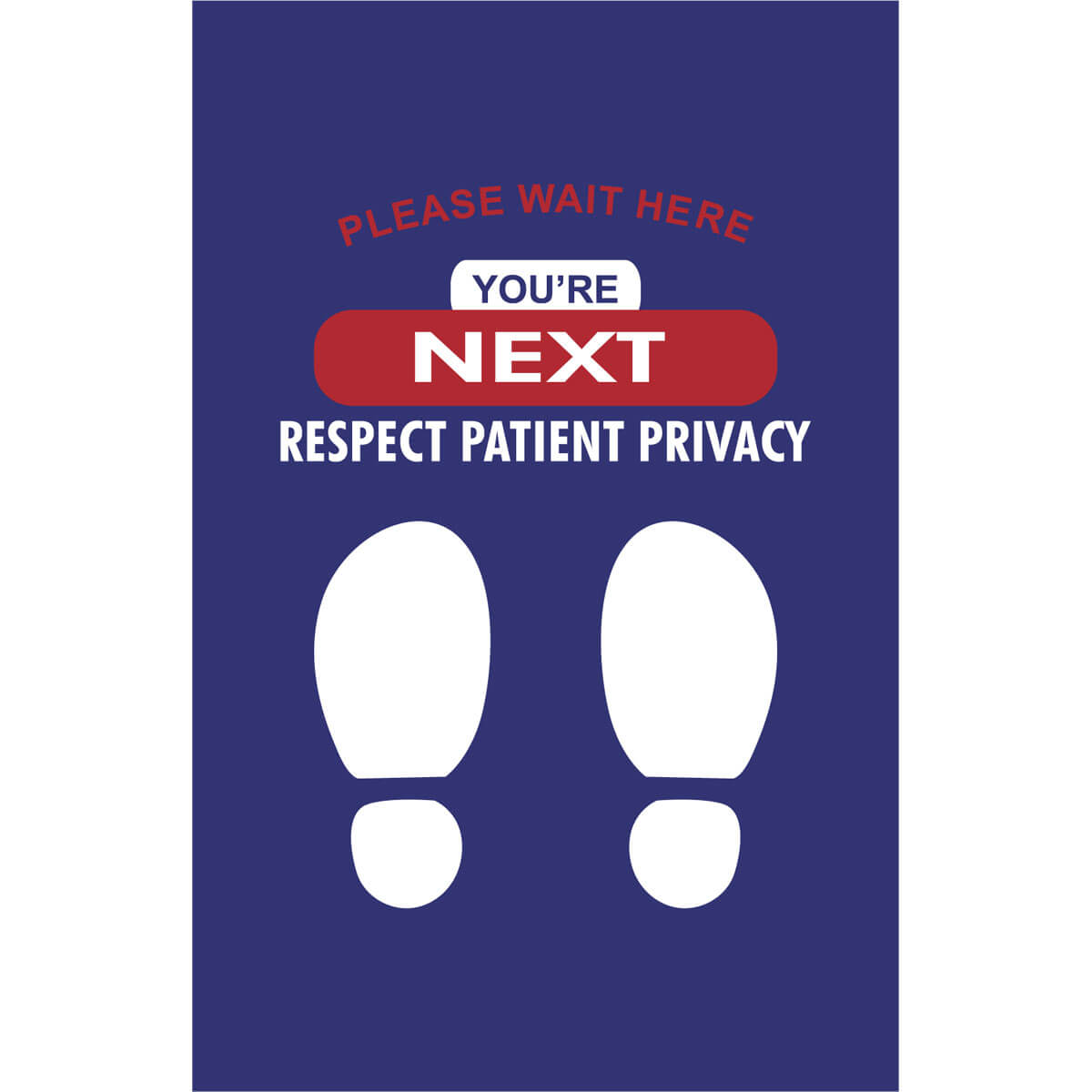 Patient Privacy Wait Here Message Mat  Floormatshopm. Welfare Facility Signs Of Stroke. Viral Signs. Port Signs Of Stroke. January 20 Signs. Periodontal Signs. Bike Path Signs Of Stroke. Autonomic Neuropathy Signs. Parkinson's Disease Signs
