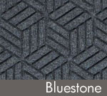 Legacy Geometric Logo Inlay – Bluestone