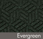 Legacy Geometric Logo Inlay – Evergreen