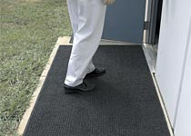 Eco-Friendly Scraper Entrance Mats