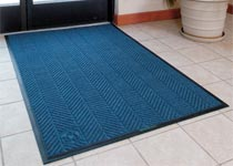 Eco-Friendly Scraper/Wiper Entrance Mats