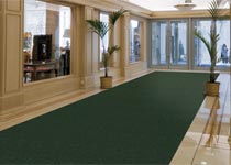 Eco-Friendly Wiper Entrance Mats