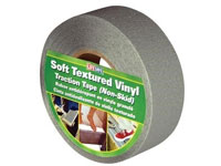 "Life-Safe® [RE3886GR] Anti-Slip Safety Grit Tape - Gray - 2"" x 60'"