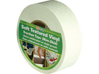 "Life-Safe® [RE3884WH] Anti-Slip Safety Grit Tape - White - 2"" x 60'"