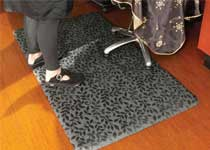 Salon / Barber Mats - Anti Fatigue