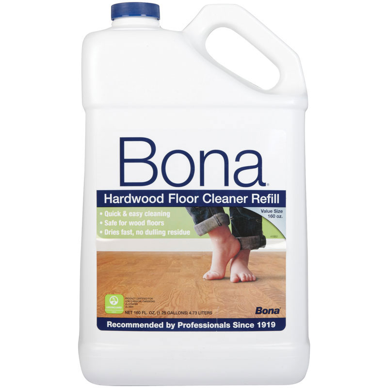 16 oz. bona hardwood floor cleaner - floormatshop - commercial