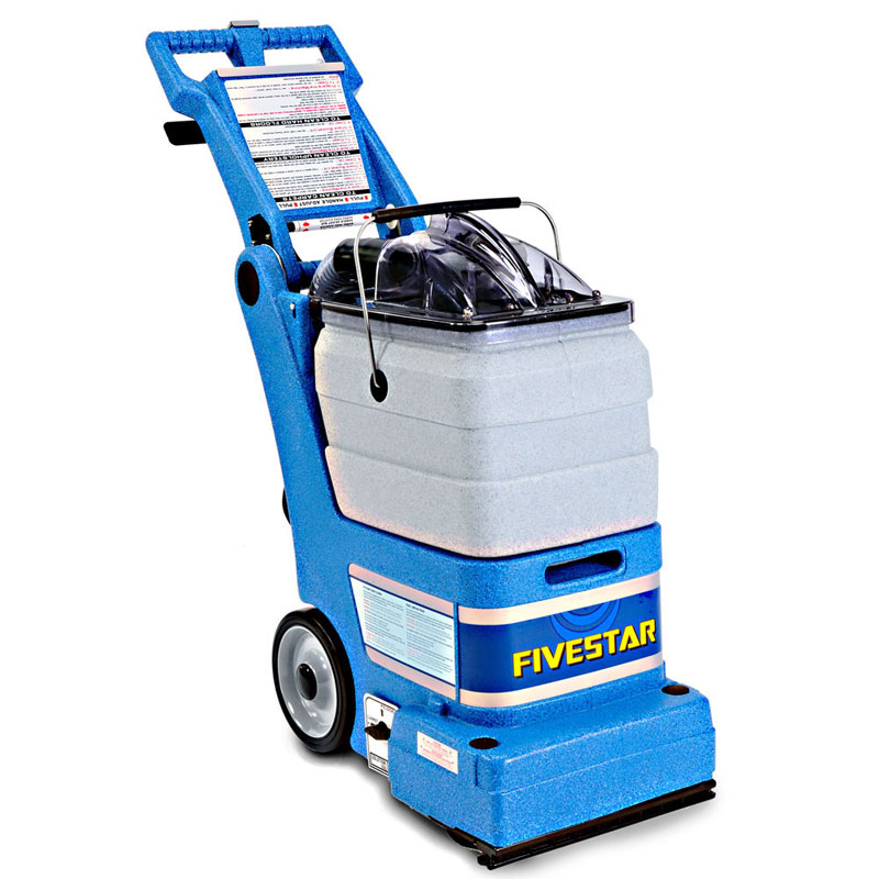 floor mat cleaning machine