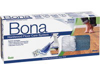 Bona Hardwood Floor Care System                              - 608734